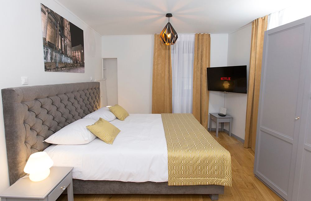 Double Room With Terrace (1)